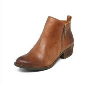 Lucky Brand Shoes - Lucky brand basal booties